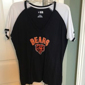 Chicago Bears XL tee, great condition